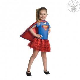 Kostým Supergirl - licenční kostým D