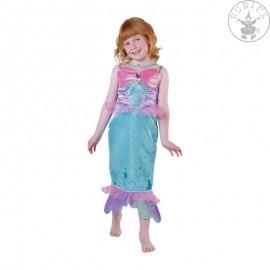 Kostým Arielle Royale - licenční kostým D