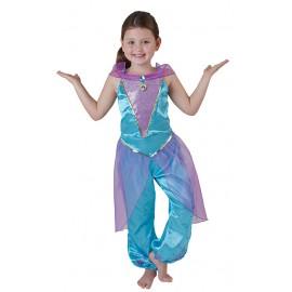 Kostým Jasmine Royale - licenční kostým D