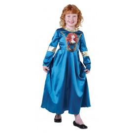 Kostým Merida Classic Big Print M - licenční kostým D