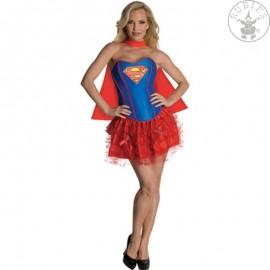 Supergirl - licenční kostým x