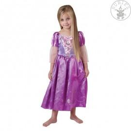Kostým Rapunzel Royale - licenční kostým D