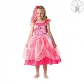 Karnevalový kostým Pinkie Pie - My Little Ponny - licenční kostým x