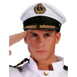 Kapitánská čepice Guirca