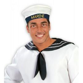 Námořnická čepička MARINE Námořnické