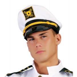 Kapitánská čepice GORRA Námořnické