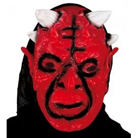 Maska čert D
