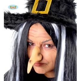 Nos čarodějnický x