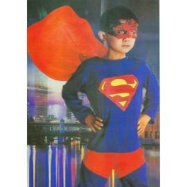 Superhrdina II. - kostým pro děti