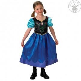 Kostým Princezna Anna clasic - licenční kostým D