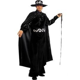 Muž s maskou - kostým