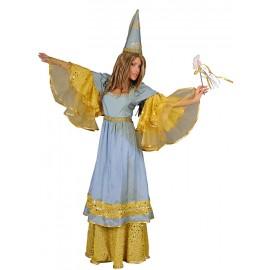 Princezna - kostým