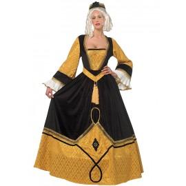Duccess - kostým