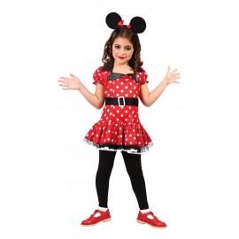 Kostým myška