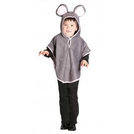 Kostým pelerína - myška D