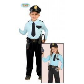 Kostým policista