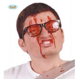 Zkrvavené brýle D