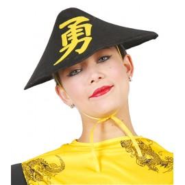 Čínský klobouk