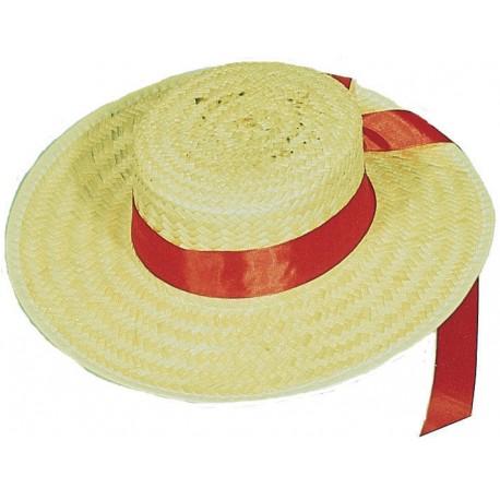 a5ad91373fb Pánský slaměný klobouk benátský