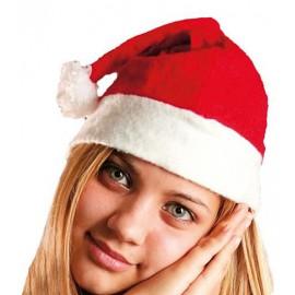 Vánoční čepička PAPA NOEL D