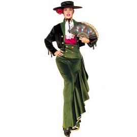 Žena z Andalusie