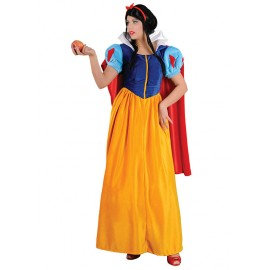 Sněhurka - kostým