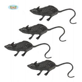 Set krysy 6 cm, 4 ks
