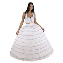 Tanečnice - kostým
