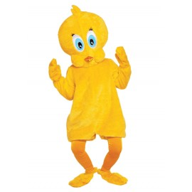 Kuře - maskot