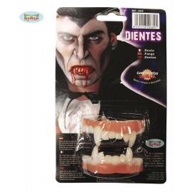 Latexové zuby (2313) - upír