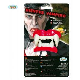 Latexové zuby (2318) - upír