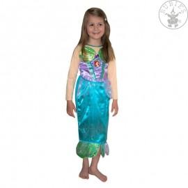 Arielle Glitter Long Sleeves - kostým M