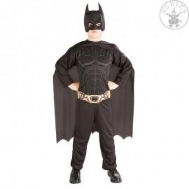 Batman - licenční kostým s maskou D