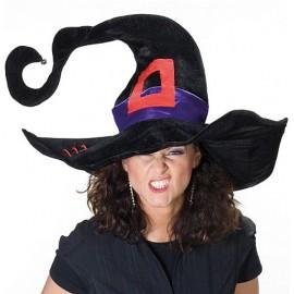 Čarodějnický klobouk s rolničkou D