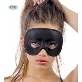 Černé domino - maska D