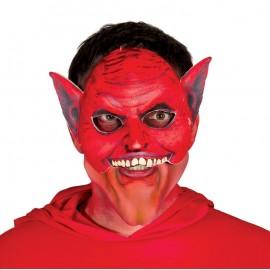 Čertí maska D