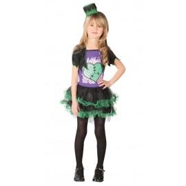 Kostým Mini Frankenstein D