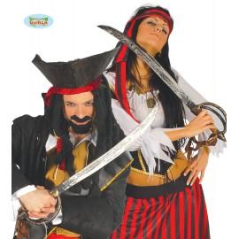Pirátský meč 70 cm