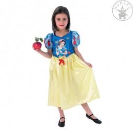 Snow White StorytimeChild - Sněhurka D