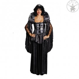 Dark Queen - dámský kostým D