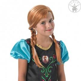 Anna Wig Frozen Child - dětská paruka