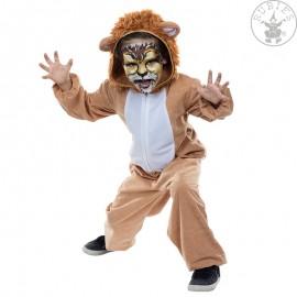 Lev - kostým X