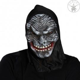 Maska HORROR s kapucí