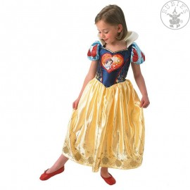 Snow White Loveheart Child - kostým D