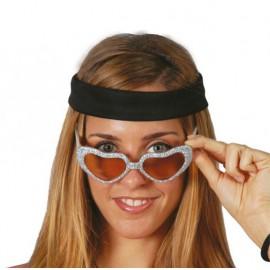 Brýle srdíčka D