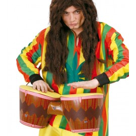 Nafukovací bubny