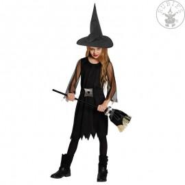 Kostým HEXE - čarodějnice D