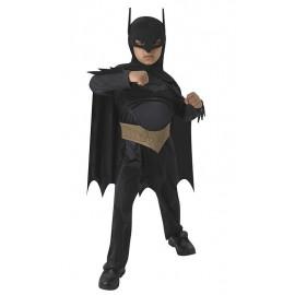 Beware the Batman Deluxe Child D
