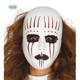 Maska mima - halloween