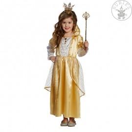 Princezna GOLD D